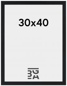 Stilren Musta 30x40 cm