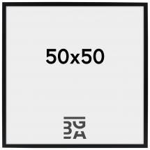 Kehys Edsbyn Musta 50x50 cm