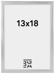 New Lifestyle Hopeanvärinen 13x18 cm