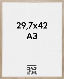 Kehys Edsbyn Tammi 29,7x42 cm (A3)
