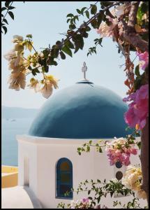 Greek Dreams I Juliste