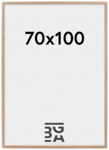 Kehys Soul Akryylilasi Tammi 70x100 cm