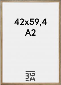 Kehys Trendy Tammi 42x59,4 cm (A2)