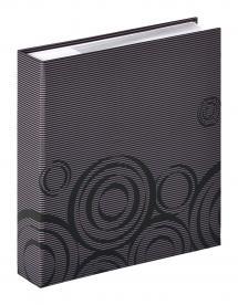 Orbit Musta - 200 kuvaa 10x15 cm