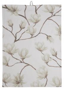 Keittiöpyyhe Magnolia - Hiekka