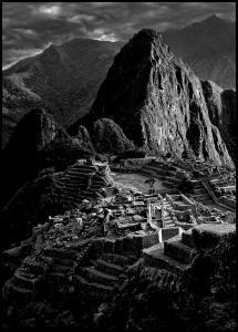 Lost City of the Incas Juliste