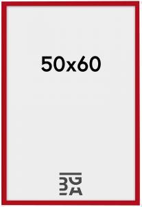 Kehys New Lifestyle Punainen 50x60 cm