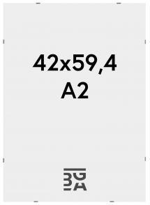 Klipsikehys 42x59,4 cm (A2)