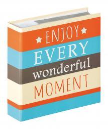 Moments Enjoy - 200 kuvaa 13x18 cm