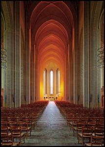 Holy light Juliste