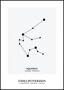 Aquarius - Horoskooppi