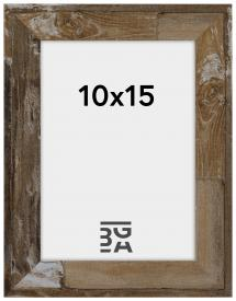 Superb Puunvärinen 10x15 cm