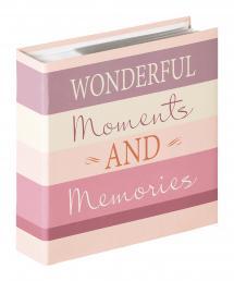Moments Wonderful - 200 kuvaa 10x15 cm