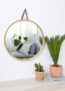 Peili Bambu 60 cm Ø