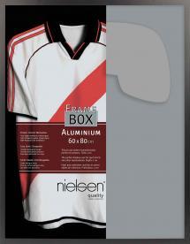Nielsen Frame Box II Musta 60x80 cm