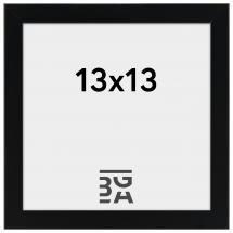 Edsbyn Musta 13x13 cm