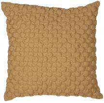 Tyynynpäällinen Bubbel - Keltainen 50x50 cm