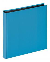 Fun Merensininen - 30x30 cm (100 Mustaa sivua / 50 lehteä)