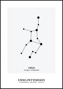 Virgo - Horoskooppi