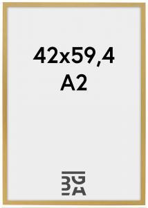 Kehys Edsbyn Kullanvärinen 42x59,4 cm (A2)