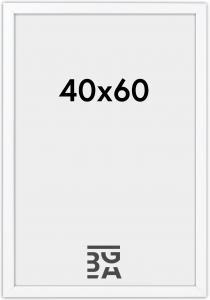 Stilren Valkoinen 40x60 cm
