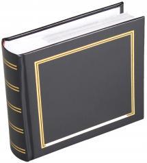 Safir Albumi Musta - 100 Kuvalle Koosa 11x15 cm