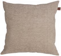 Tyynynpäällinen Leeds - Pellava 50x50 cm