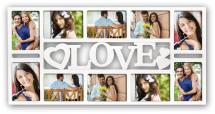 Reus Love Valkoinen - 10 Kuvaa