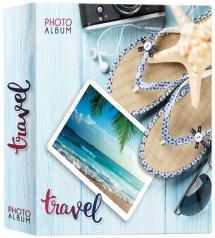 Travel - 200 kuvalle koossa 13x18 cm