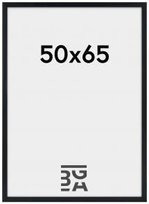 Kehys Stilren Musta 50x65 cm