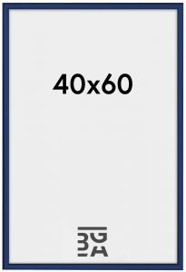 New Lifestyle Sininen 40x60 cm