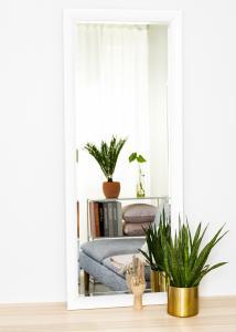 Peilit Olden Valkoinen 60x150 cm