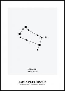Gemini - Horoskooppi