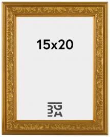 Nostalgia Kullanvärinen 15x20 cm