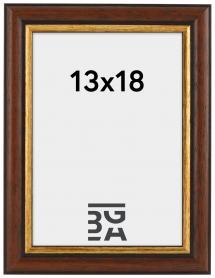 Siljan Ruskea 13x18 cm