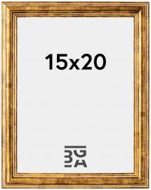 Tango Wood Pronssinvärinen - 15x20 cm