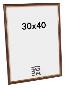 Horndal Ruskea 30x40 cm