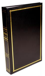 Classic Line Super Musta - 300 kuvalle koossa 10x15 cm