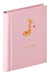 Baby animal Vaaleanpunainen - 30 Kuvaa 11x15 cm