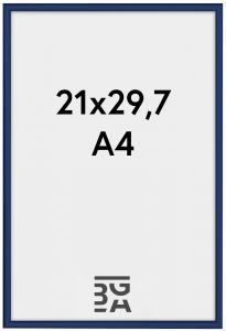 Kehys New Lifestyle Sininen 21x29,7 cm (A4)
