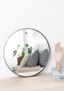 Peili House Doctor Reflektion Musta 40 cm Ø