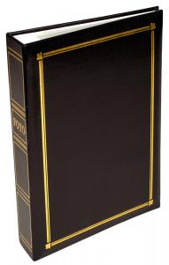 Classic Line Super Musta - 200 kuvalle koossa 10x15 cm