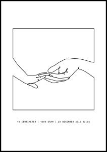 Holding Hands III