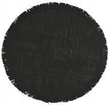 Tabletti Ville - Musta 38 cm Ø