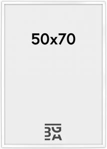Stilren Valkoinen 50x70 cm