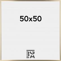 Kehys New Lifestyle Shiny Gold 50x50 cm