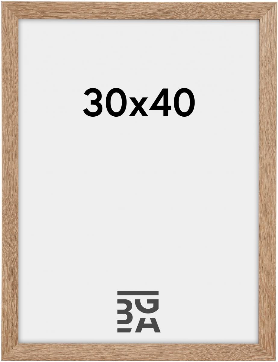 Fiorito Vaalea Tammi 30x40 cm