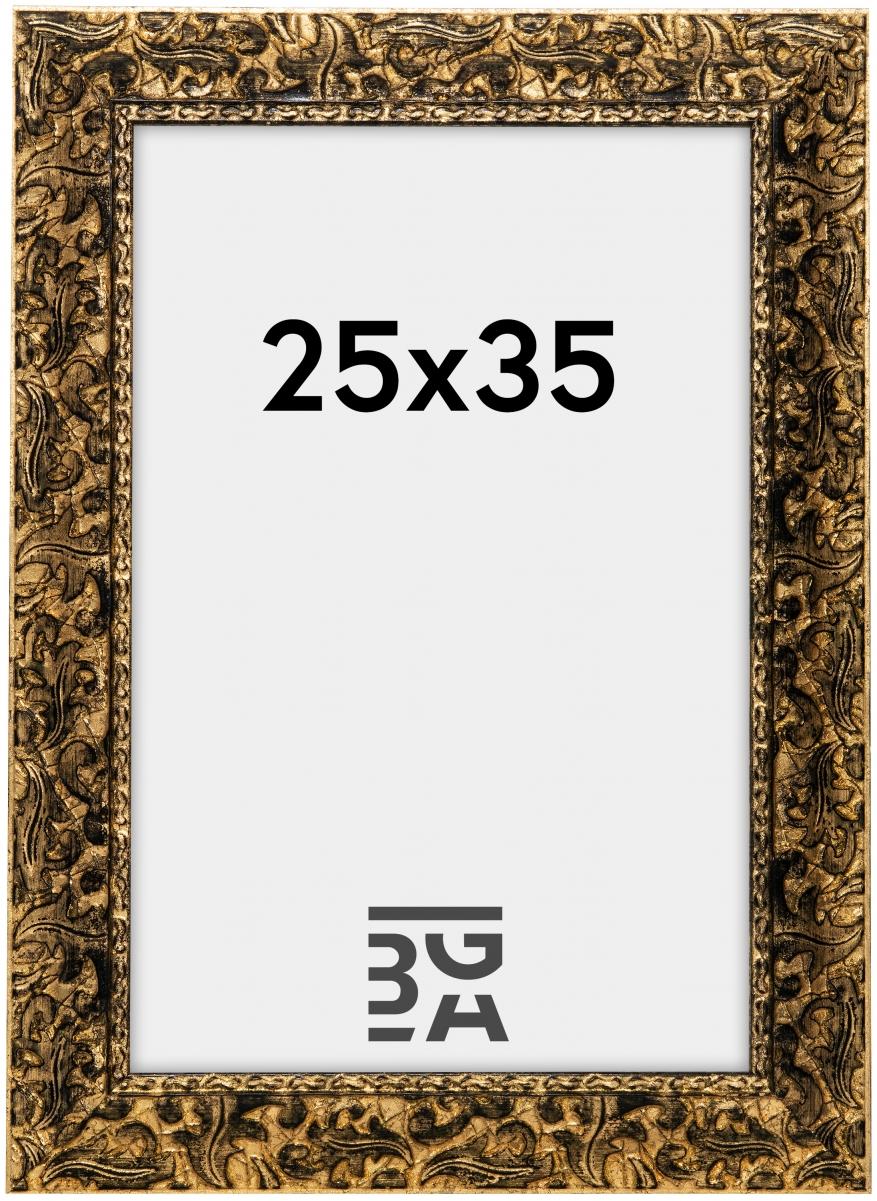 Ralph Kullanvärinen 25x35 cm