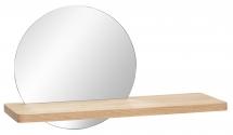 Peili Round Shelf 26x50 cm