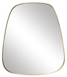 Peili Trapezium Messinki 42x48 cm